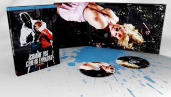 Test Blu-ray : Comme des chiens enragés