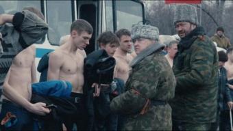Test DVD : Donbass