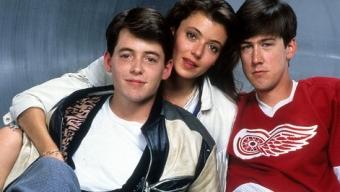 Test Blu-ray : La folle journée de Ferris Bueller