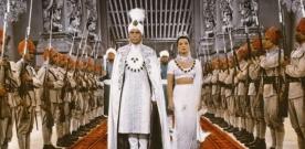 Test Blu-ray : Le Tigre du Bengale / Le Tombeau Hindou
