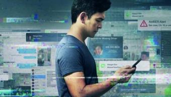 Test Blu-ray : Searching – Portée disparue