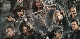 Test Blu-ray : The walking dead – Saison 8