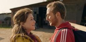 Berlinale 2019 : L'Adieu à la nuit