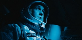 Test Blu-ray : First man – Le premier homme sur la lune
