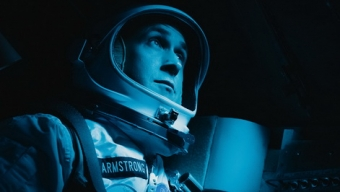 Test Blu-ray : First man – Le premier homme sur la lune