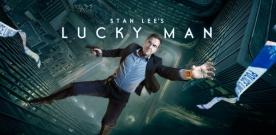 Jeu concours Blu-ray / DVD : LUCKY MAN – SAISON 1