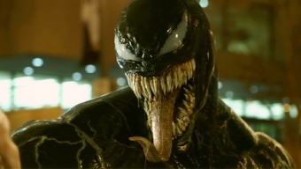 Test Blu-ray : Venom