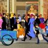 Test Blu-ray : Dilili à Paris