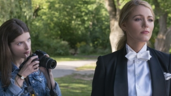 Test Blu-ray : L'ombre d'Emily