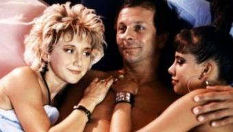 Test Blu-ray : La vie dissolue de Gérard Floque