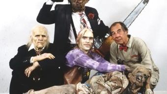 Test Blu-ray : Massacre à la tronçonneuse 2