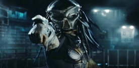 Test Blu-ray : The Predator