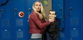 Test Blu-ray : Chair de poule 2 – Les fantômes d'Halloween
