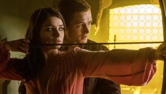 Test Blu-ray : Robin des bois