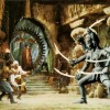 Test Blu-ray : Coffret Ray Harryhausen / Trilogie Sinbad