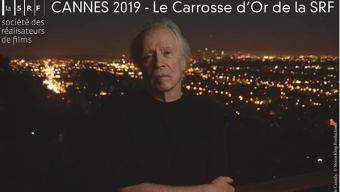 John Carpenter lauréat du Carrosse d'or 2019
