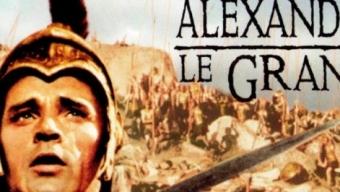 Test Blu-ray : Alexandre le grand