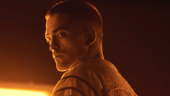 Test Blu-ray : High life