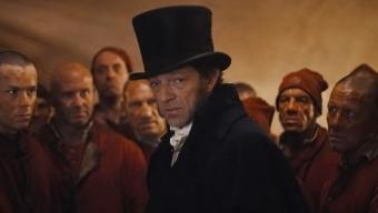 Test Blu-ray : L'empereur de Paris