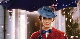 Test Blu-ray : Le retour de Mary Poppins