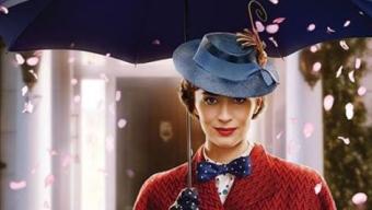 Test Blu-ray : Le retour de Mary Poppins