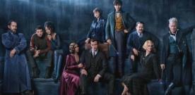 Test Blu-ray : Les animaux fantastiques – Les crimes de Grindelwald
