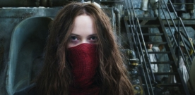 Test Blu-ray : Mortal engines