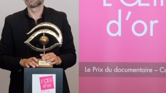 Cannes 2018: L'Œil d'or remis à Samouni road