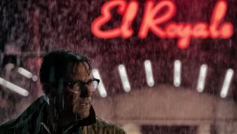 Test Blu-ray : Sale temps à l'hôtel El Royale