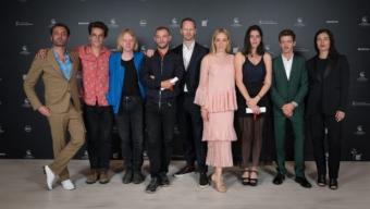 Cannes 2018 : palmarès de la Semaine de la Critique
