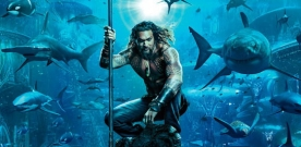 Test Blu-ray : Aquaman