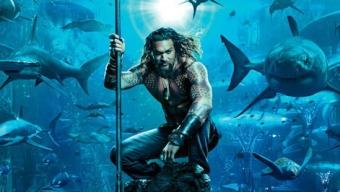 Test Blu-ray : Aquaman