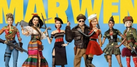 Test Blu-ray : Bienvenue à Marwen