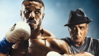 Test Blu-ray : Creed II