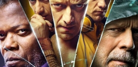Test Blu-ray : Glass