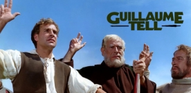 Test Blu-ray : Guillaume Tell