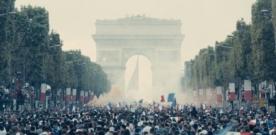 Cannes 2019 : Les Misérables (compétition)