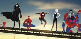 Test Blu-ray : Spider-Man – New Generation