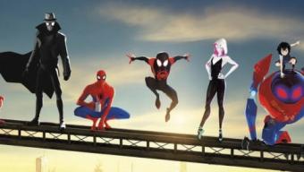 Test Blu-ray : Spider-Man – New Generation