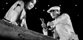 Critique : L'ange ivre (1948) / Chien enragé (1949)