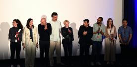 Cannes 2019 : palmarès de la Cinéfondation