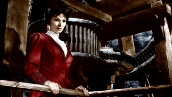 Test Blu-ray : Le moulin des supplices