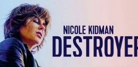 Test Blu-ray : Destroyer