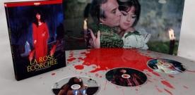 Test Blu-ray 4K Ultra HD : La rose écorchée
