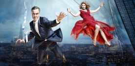 Test Blu-ray : Lucky man – Saison 2