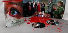 Test Blu-ray : La nuit de la mort