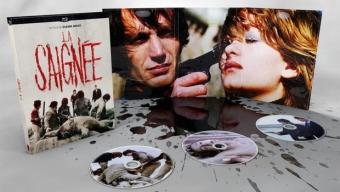 Test Blu-ray : La saignée