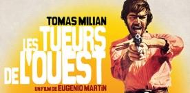 Test Blu-ray : Les tueurs de l'Ouest