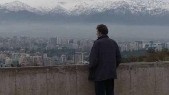 Test DVD : Santiago, Italia