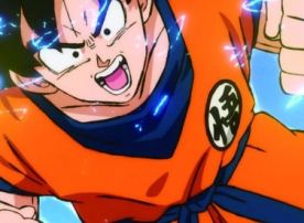 Test Blu-ray : Dragon Ball Super – Broly